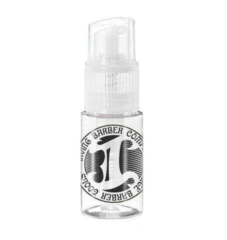 Ridged Top Powder Spray 80ml