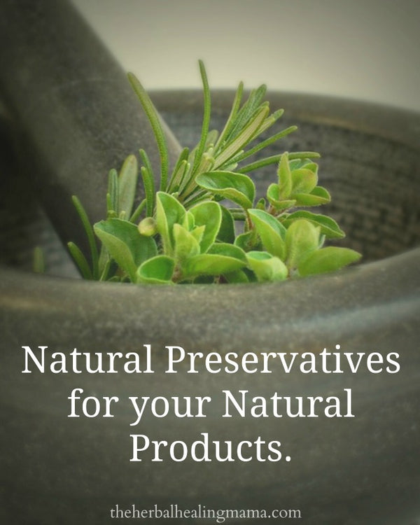 Preservatives in skincare…let's talk about it…