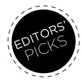 What are Chic Luxuries Editors' Picks?!