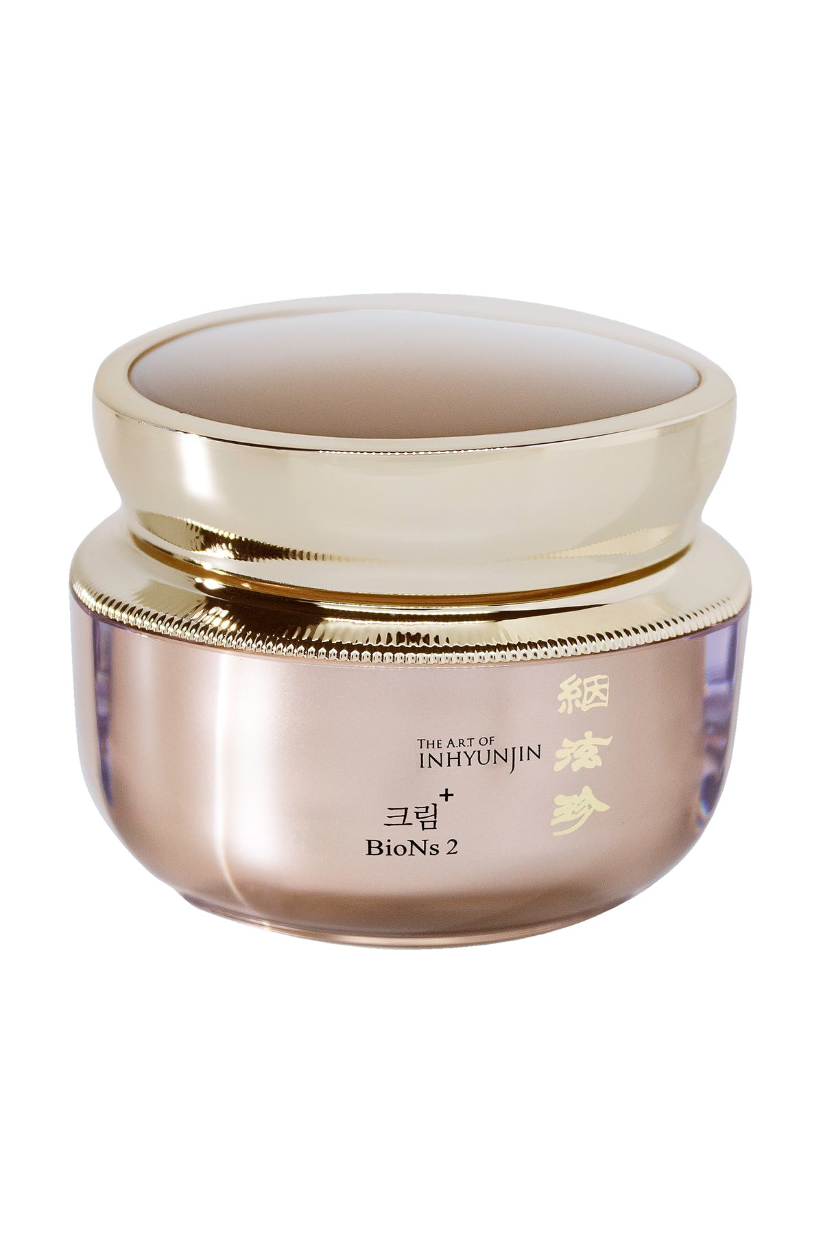 Inhyunjin Cream Intensive Night Repair