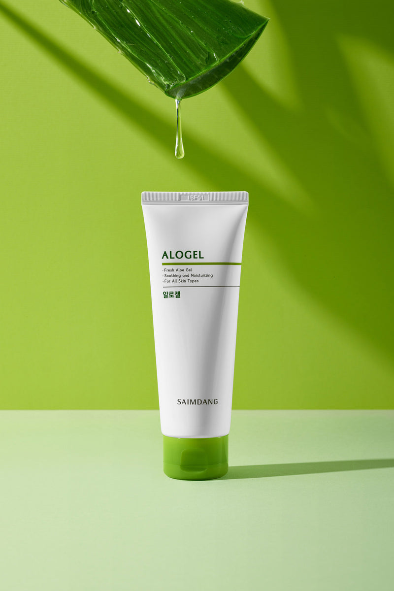 Alogel Skin Perfecting Botanical