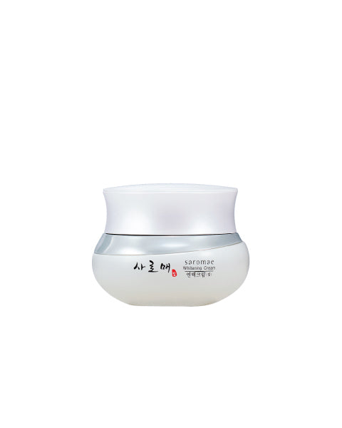 Saromae Radiance Night Cream Renewal