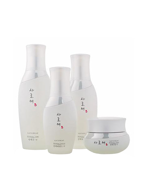Saromae Radiance 4 PC Set