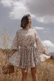 Be Brave Cotton Eyelet Dress