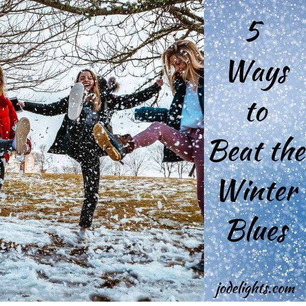 Break out of Hibernation and Beat the Winter Blues