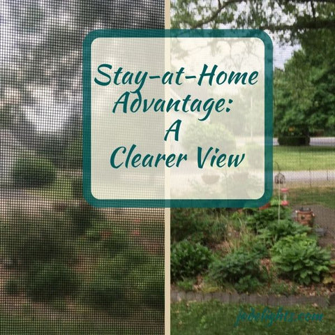 Stay-at-Home Advantage: A Clearer View