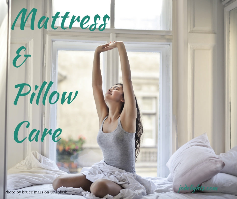 Mattress and Pillow Care