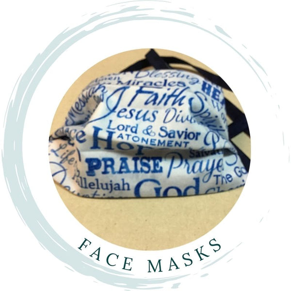Face Mask and Coverings