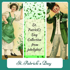 St. Patrick's Day Collection from jodelights!