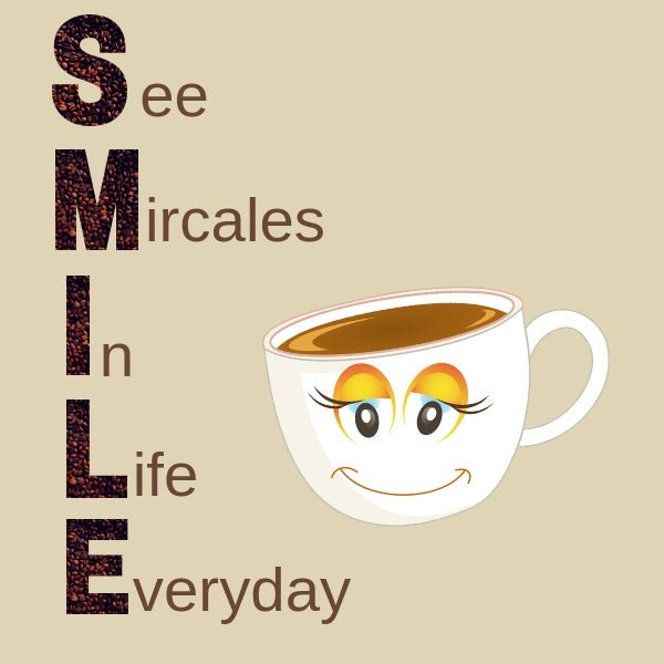 see miracles in life everyday