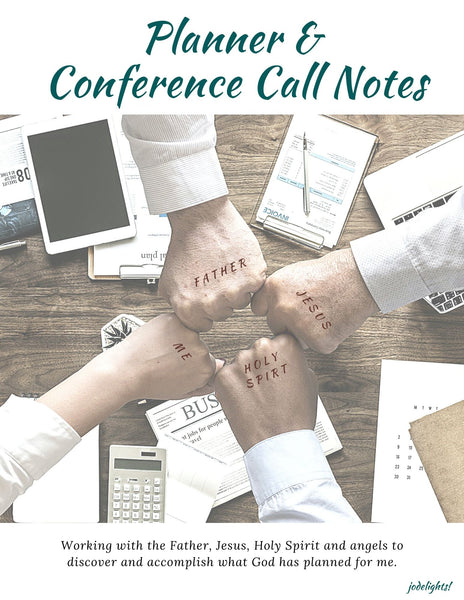 Conference Call Worksheets PDF