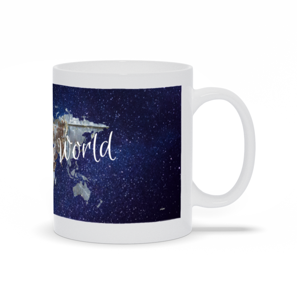 Joy to the World  11 oz. Mug