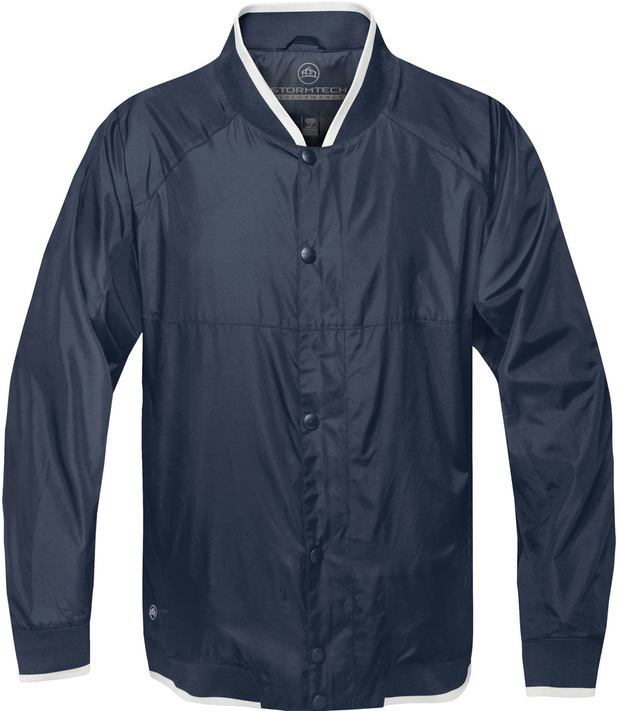 Men's Alpha Warm-Up Jacket