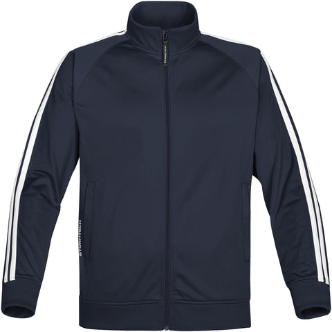 Men's Select Performance Knit Jacket
