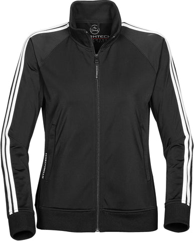 Women's Select Performance Knit Jacket