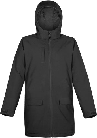 Women's Ascent Insulated Parka