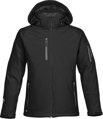 Women's Solar 3-in-1 System Jacket
