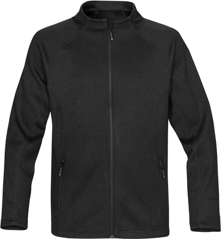 Men's Harbour Zip Shell
