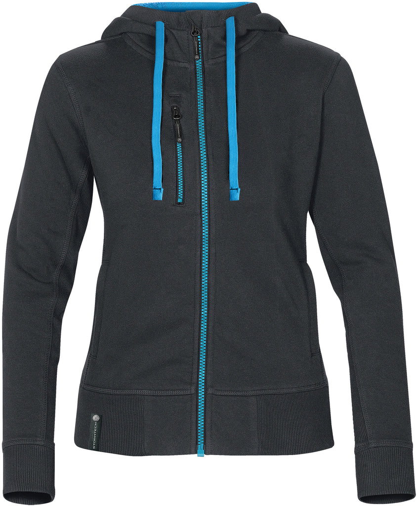 Women's Metro Full Zip Hoody