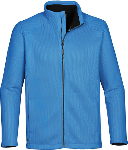 Men's Nordic Bonded Knit Jacket