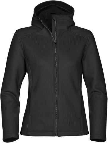 Women's Nordic Bonded Knit Jacket