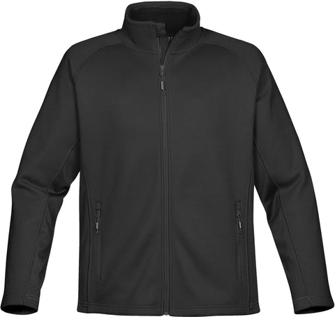 Men's Kinetic Bonded Knit Shell