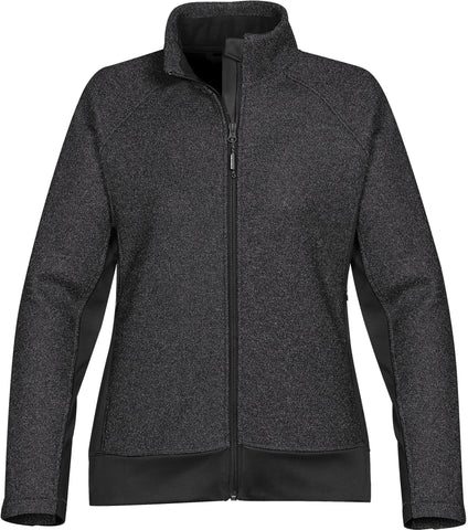 Women's Kinetic Bonded Knit Shell
