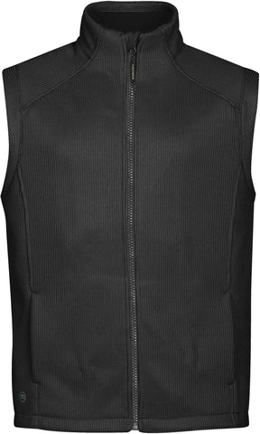 Men's Nordic Bonded Knit Vest