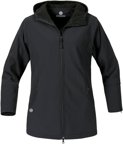 Women's Soft Tech Shell