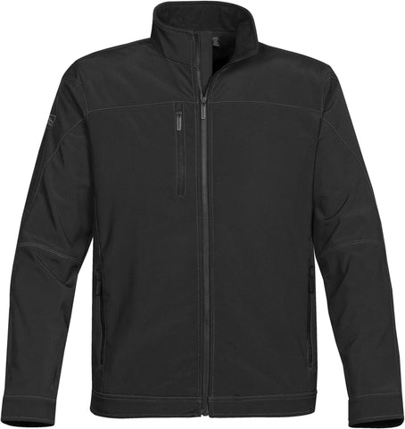 Men's Soft Tech Jacket