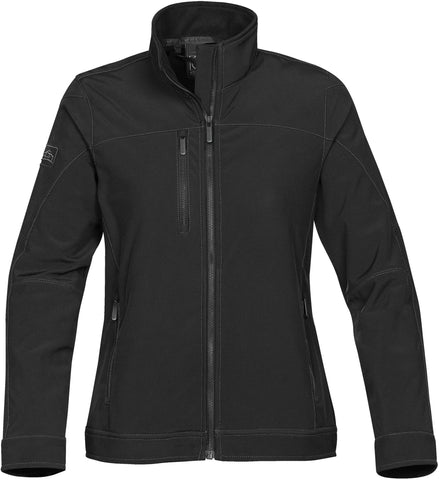 Women's Soft Tech Jacket