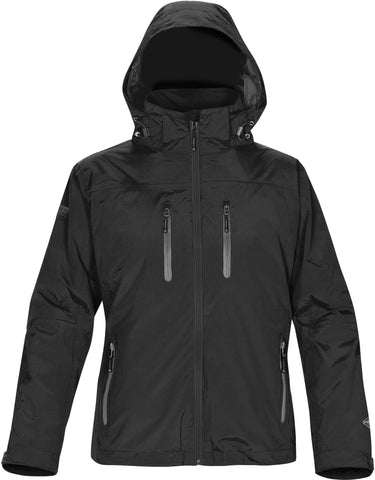 Women's Ascent Insulated Jacket