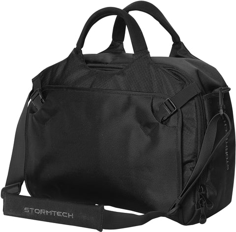 "Logic 17"" Laptop Attache"