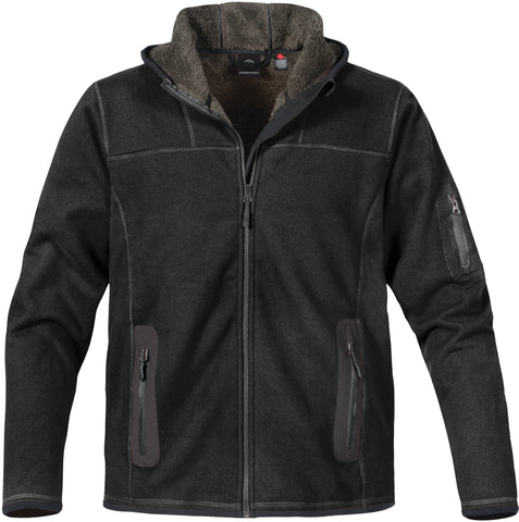 Men's Cascade Full Zip Hoody