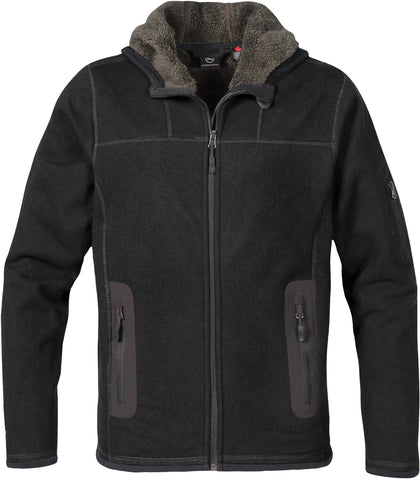 Women's Cascade Full Zip Hoody