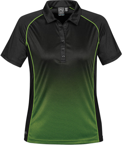 Women's Matrix Polo