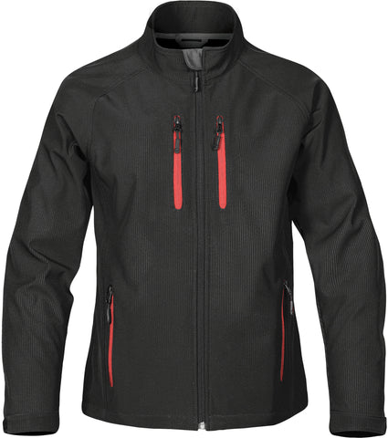 Women's Ellipse Softshell
