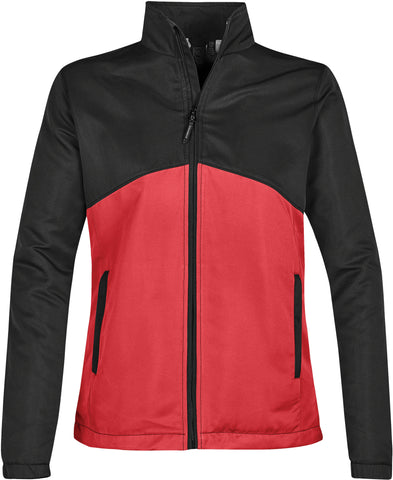 Women's Endurance Shell