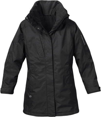 Women's Icebreaker Down Long Parka