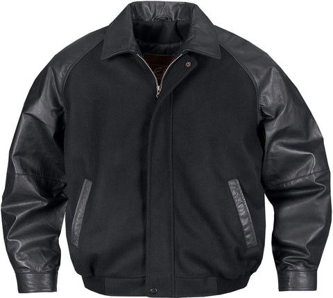 Men's Rhodes Melton Jacket