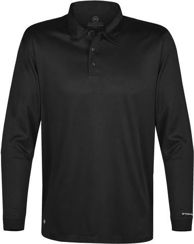 Men's Apollo H2X-Dry L/S Polo