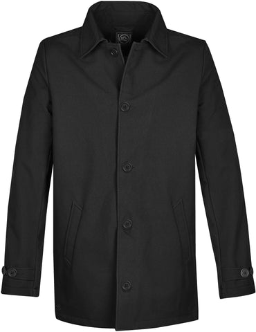 Men's Lexington Bonded Overcoat