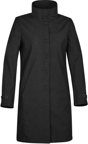 Women's Lexington Bonded Overcoat