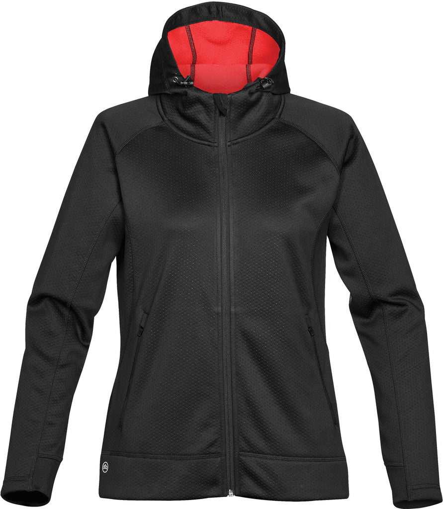 Women's Tactix Bonded Fleece Hoody
