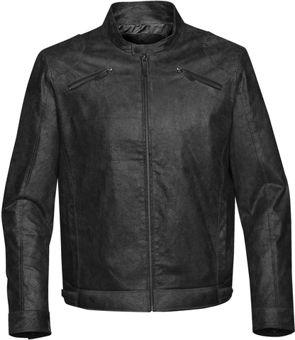 Men's Rogue Leather Jacket