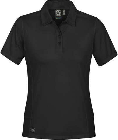 Women's Micromesh Polo