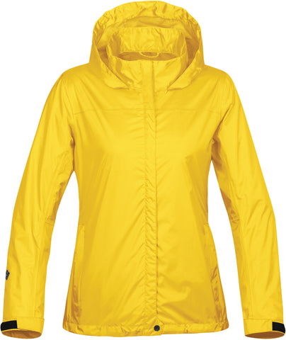 Women's Monsoon Shell
