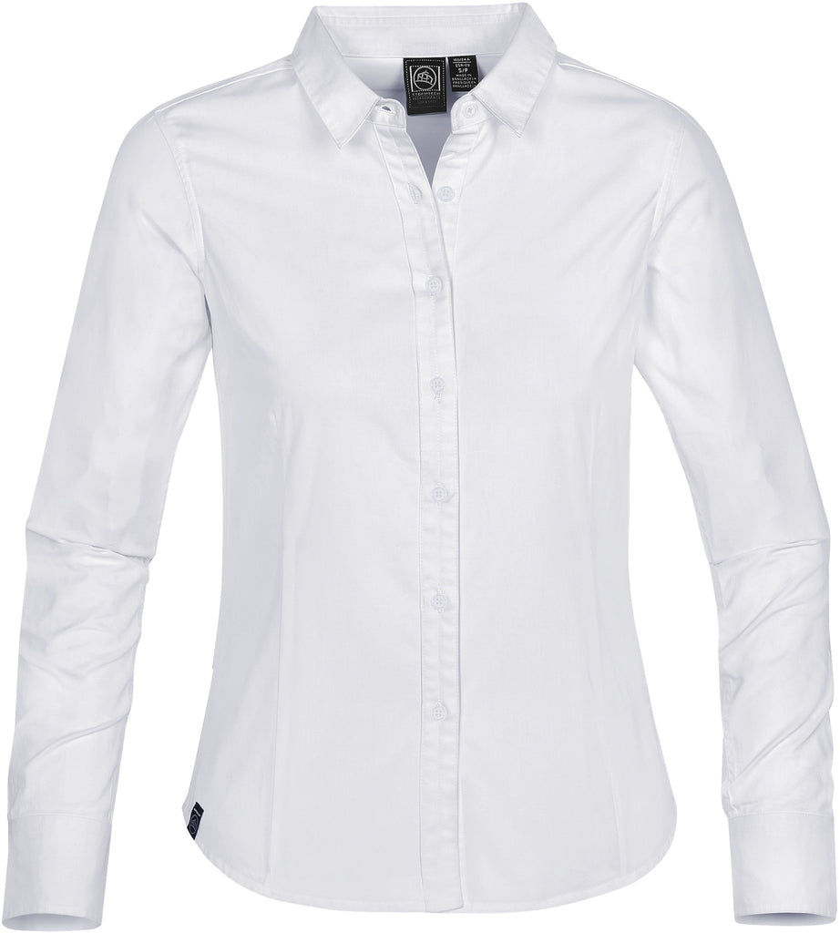 Women's Cannon Twill Shirt
