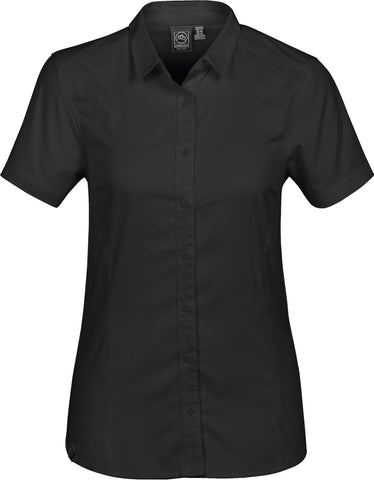 Women's Cannon S/S Shirt