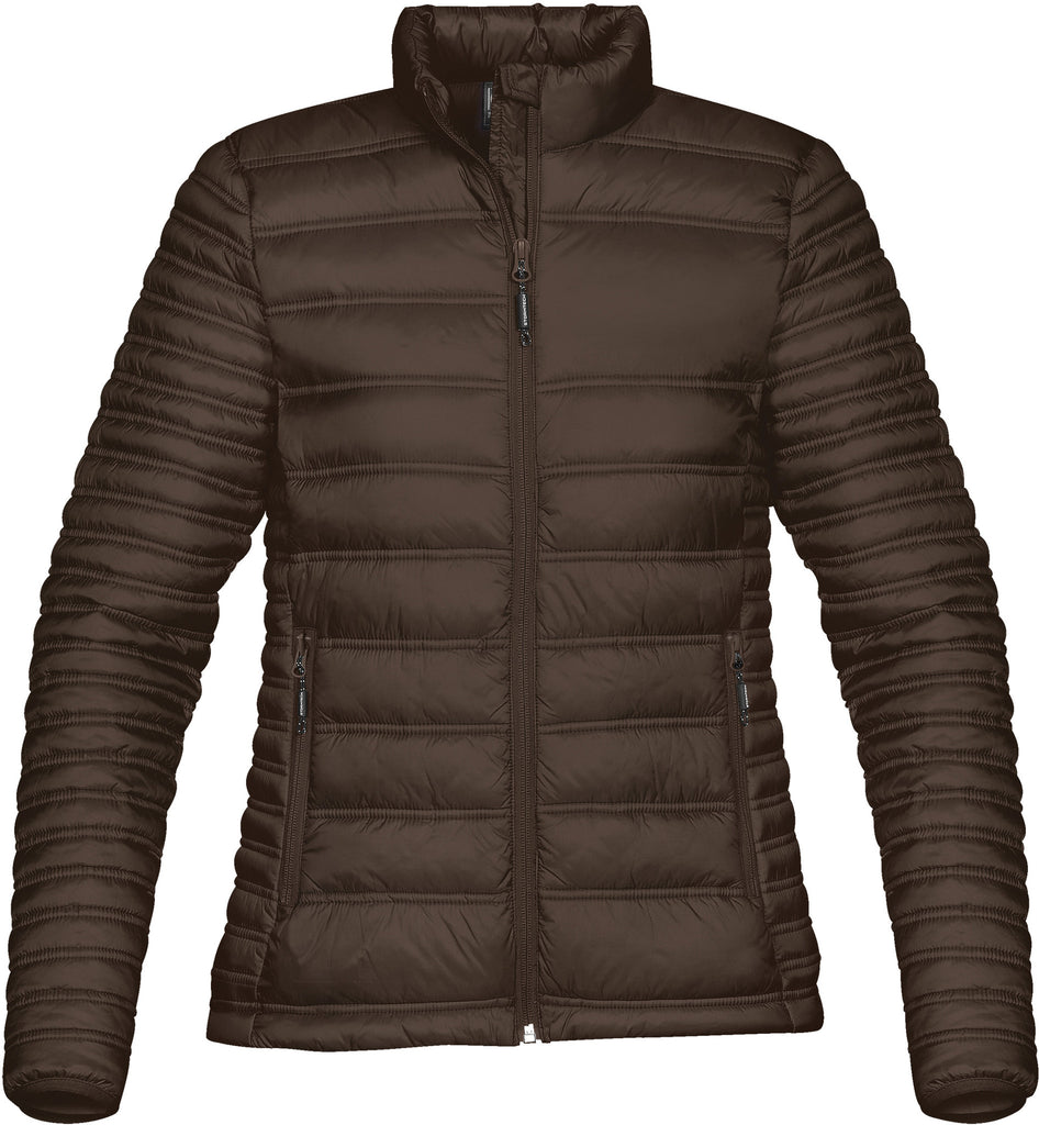Women's Basecamp Thermal Jacket